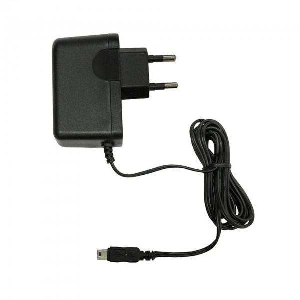 Elektronisches Ladegerät für iCROSS Geräte