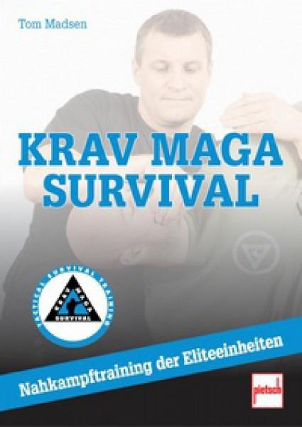 Ju-Sports Krav Maga Survival