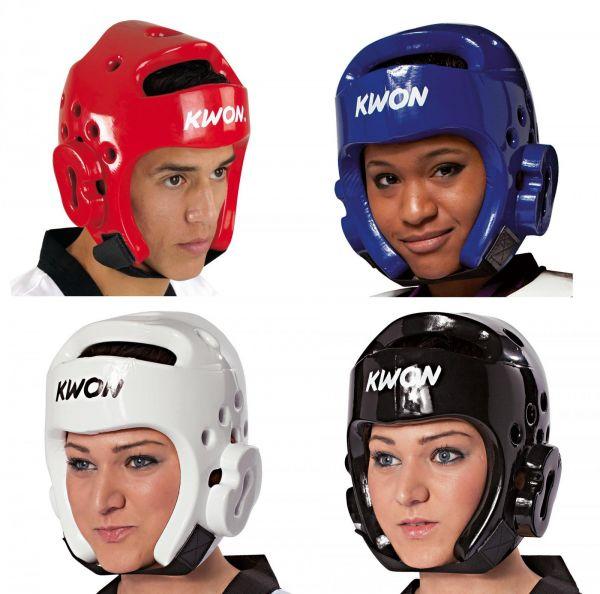 KWON Kopfschutz PU CE in vier Farben