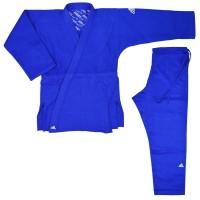 ADIDAS Judo-Anzug Millennium blau