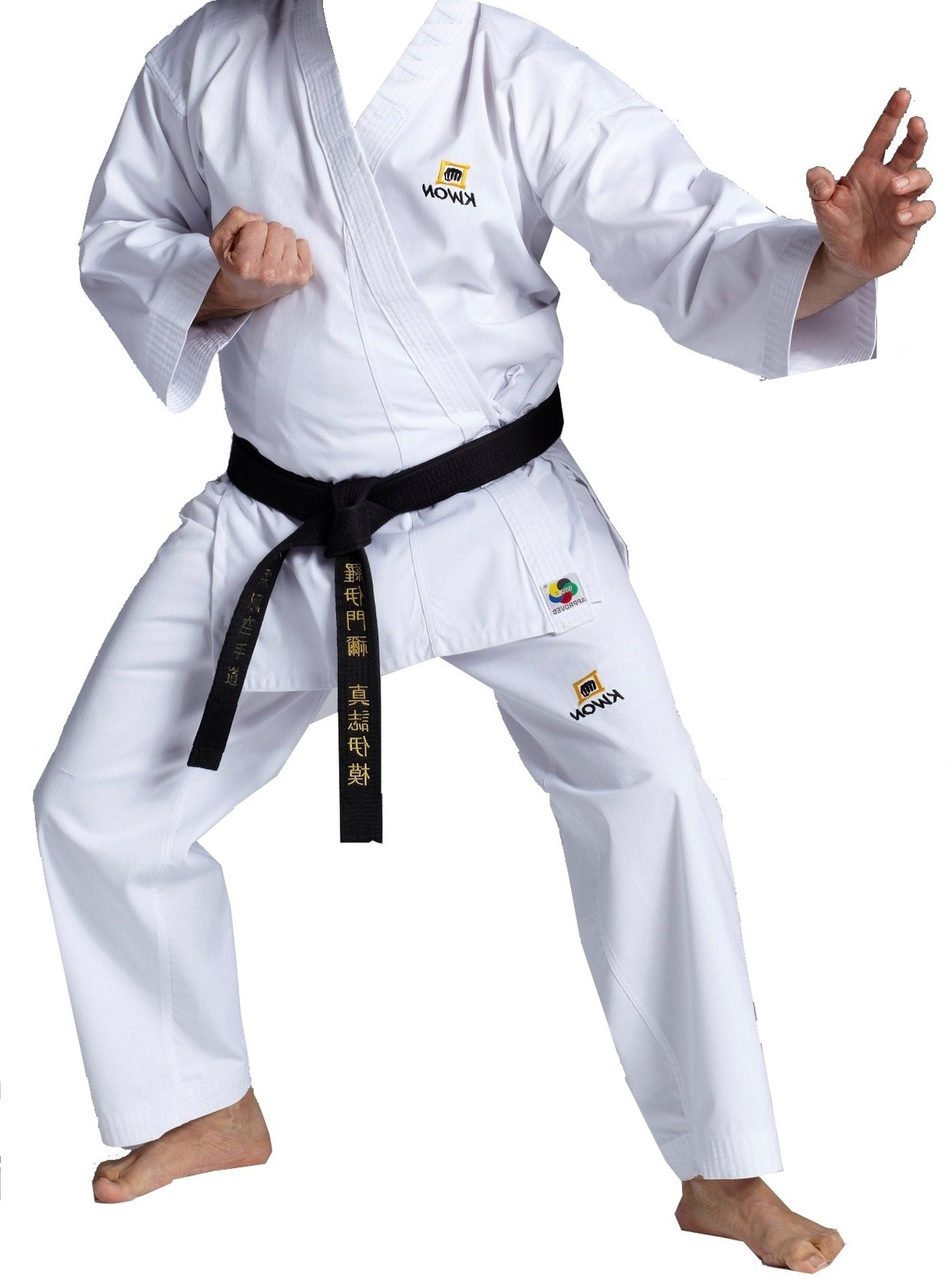 KWON Karateanzug Kinder Gr. 120