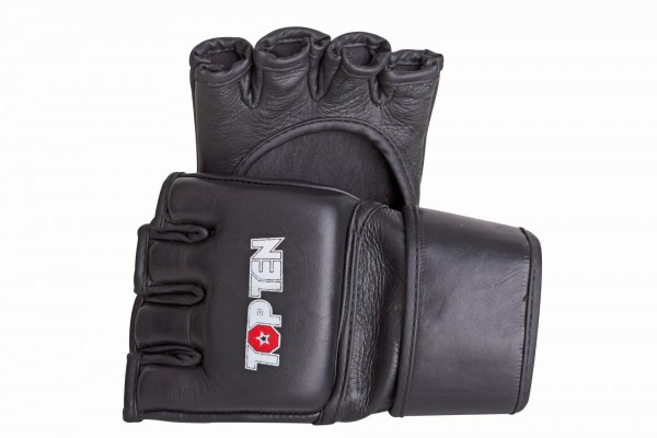TOP TEN MMA Ultimate-Fight-Handschuhe Competition