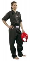 TOP TEN Classic Black Kickbox-Anzug