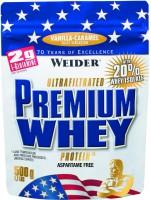 Joe Weider Premium Whey, 500g Standbeutel