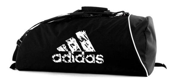 Big Zip Sport Bag  ADIACC052-L