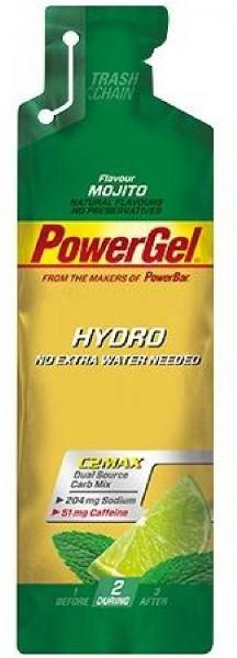 PowerBar Powergel Hydro, 24 x 67 ml Beutel