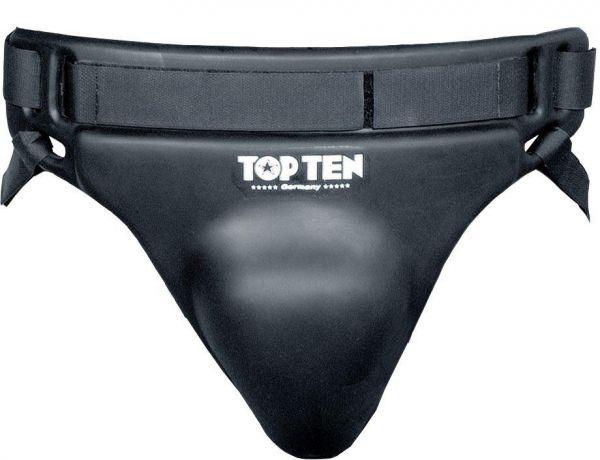 Tief- und Unterleibschutz MADE IN GERMANY von Top Ten