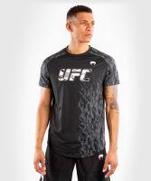 Venum UFC Fight Week Dry Tech Shirt-Black