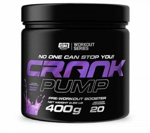 ESN Crank Pump, 400 g Dose