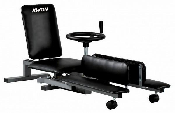 KWON CLUBLINE Mechanischer Beinspreizer