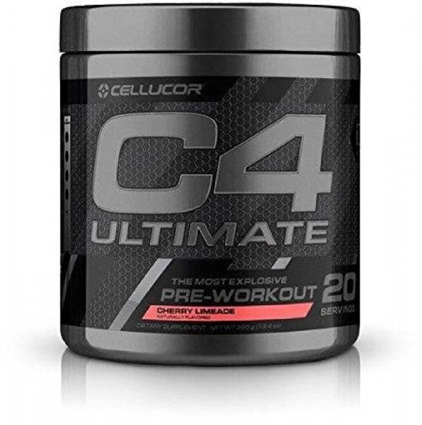 Cellucor C4 Ultimate, 440 g Dose