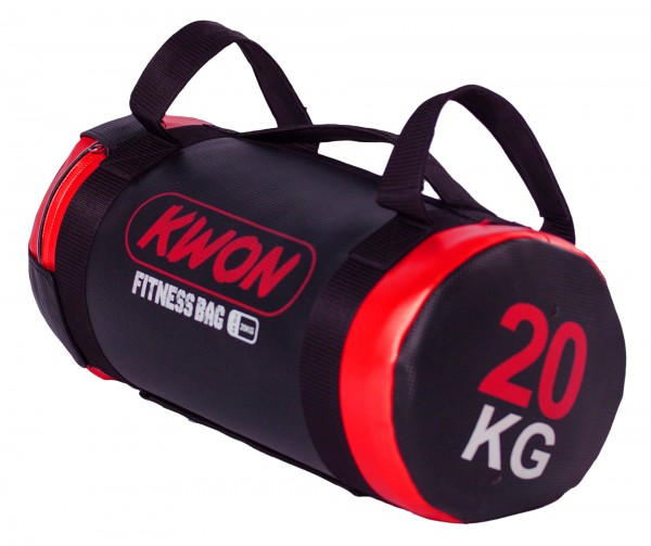 KWON 20 KG Fitnessrolle