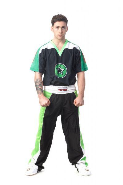 Kickbox Uniform Star Top Ten 3