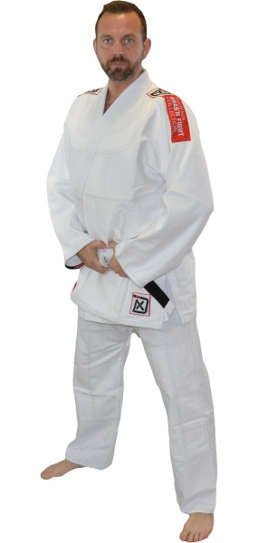 PHOENIX Brazilian Jiu-Jitsu Anzug Grab`n Fight