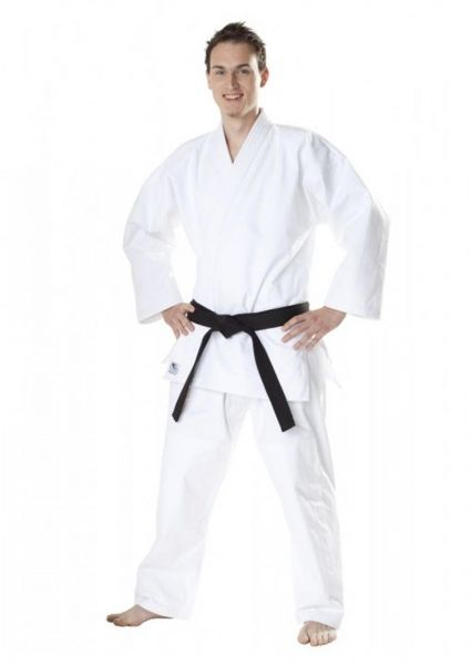DAX SPORTS 12oz Karateanzug Bushido Competition