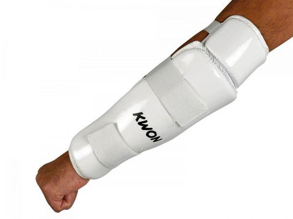 KWON Unterarm- und Ellenbogenschoner Defend