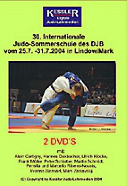 Ju-Sports 30. internationale Sommerschule