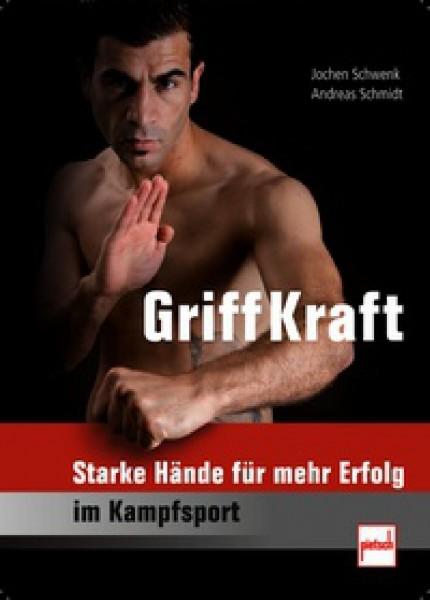 Ju-Sports Griff-Kraft - Starke Hände für mehr Erfolg im Kampfsport