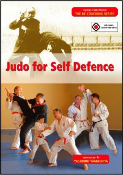 Ju-Sports Judo for self defence