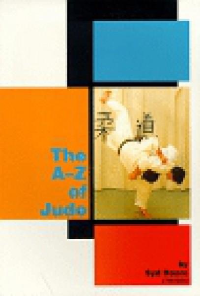 Ju-Sports The A-Z of Judo