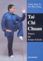 Ju-Sports Liang, Shou-Yu, Wu, Wen-Ching : Tai Chi Chuan