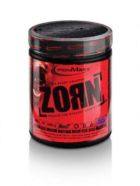 IronMaxx Zorn, 480 g Dose