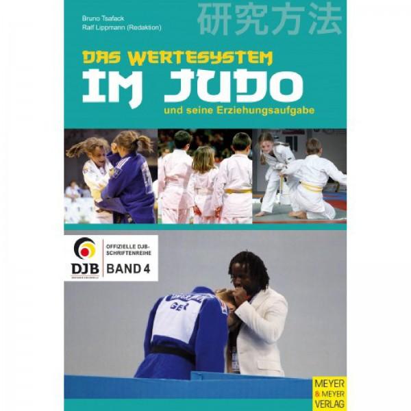 Ju-Sports Das Wertesystem im Judo