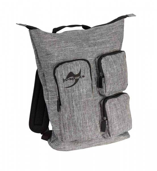 """JU-SPORTS Multi Backpack """"Urban Collection"""" Budapest"""