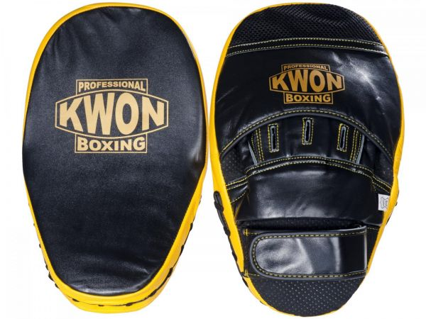 KWON Boxing Handpratze Professional
