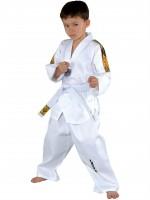 KWON CLUBLINE Tiger Taekwondo Anzug für Kinder
