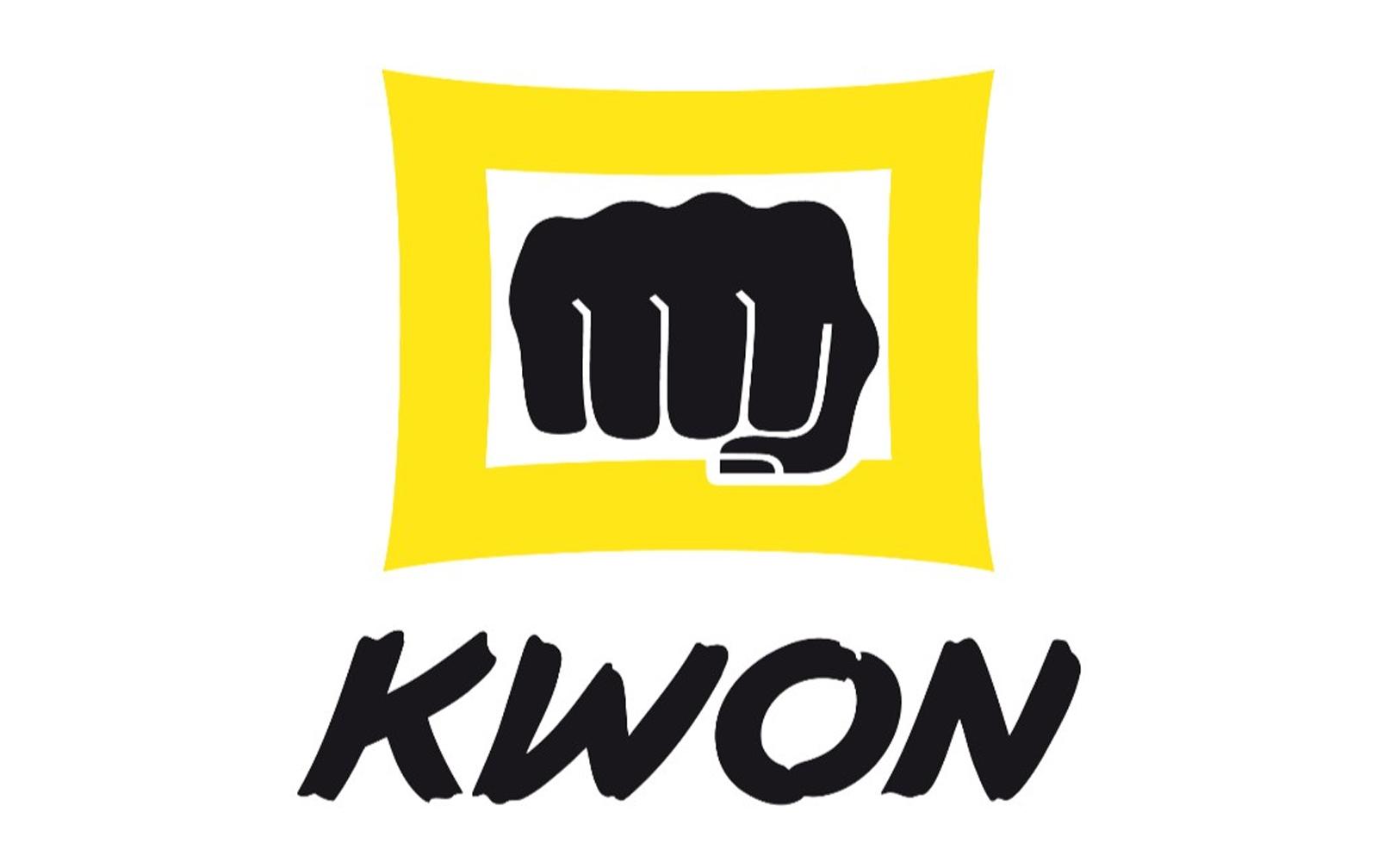 KWON Kopfsch/ützer Black Line mit Top Pad S