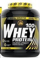 All Stars 100% Whey Protein, 2350 g Dose