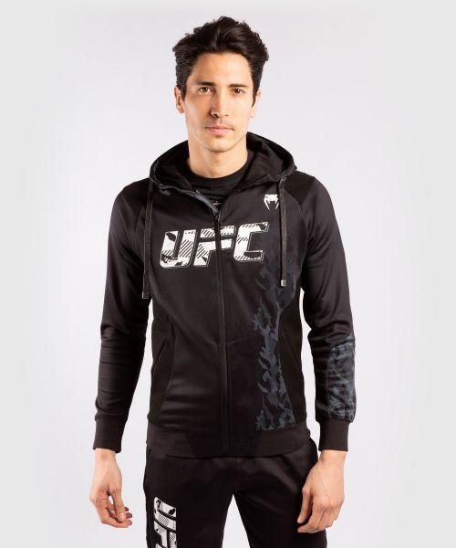 Venum UFC Fight Week Hoodie Black