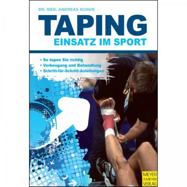 Ju-Sports Taping Einsatz im Sport