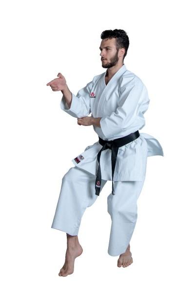 HAYASHI Kata Karate-Gi Katamori (13oz, WKF)