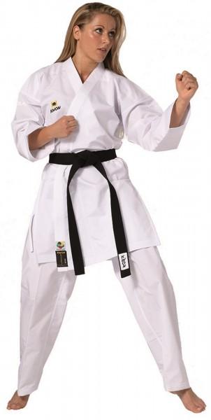 KWON Kumite Karateanzug Kousoku mit WKF-Zulassung