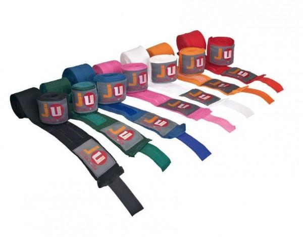 Ju-Sports Boxbandagen elastisch - 5 cm x 3 M