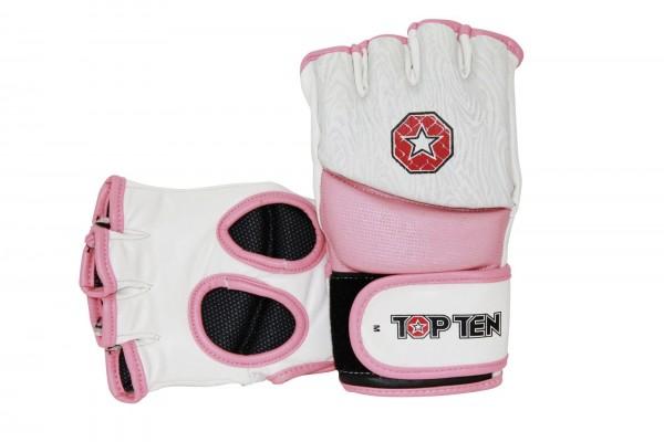 TOP TEN MMA Ultimate-Fight-Handschuhe Girls für Frauen