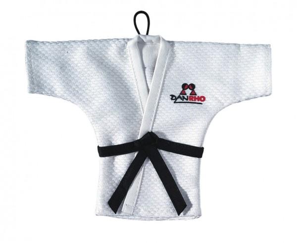 DANRHO Mini Kampfsport-Jacke zum aufhängen
