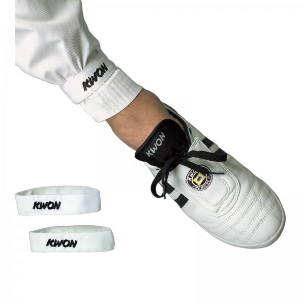 KWON Hosenband - Hosenbeinbefestigung Trousers Stripes, paarweise