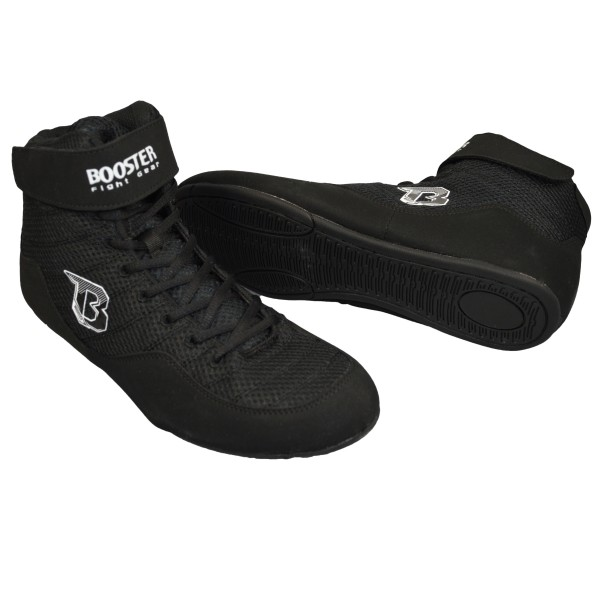 BOOSTER Box-MMA-Schuhe schwarz Gr.38-45