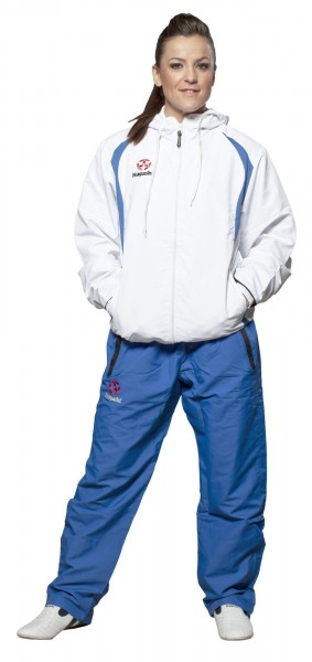 HAYASHI Trainingsanzug Hayashi für Kinder