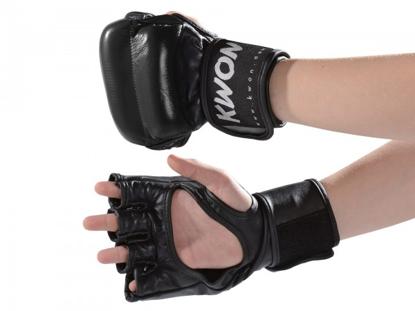MMA Mixed Fight Handschuhe KWON