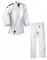 ADIDAS Judo-Anzug CHAMPION II IJF Judogi weiß