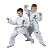 TOP TEN Taekwondo Anzug Kyong (ITF)